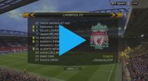 Liverpool vs Dortmund