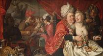 Unul dintre tablourile furate din Olanda si gasite in Ucraina