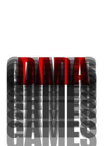 Expozitia 'Dada Games'