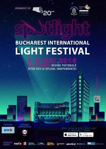 Afis Spotlight 2016