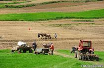 Agricultori romani