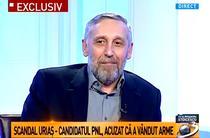 Marian Munteanu la Antena 3