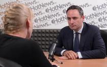 Alexandru Nazare - interviu Hotnews