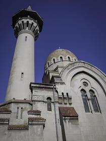 Moscheea Carol I din Constanta