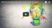 Puzzle-ul care ne testeaza nivelul de creativitate