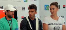 Begu, Mergea, Tecau la Tennis Insider 2016
