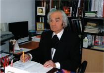 Prof dr. Leon Danaila