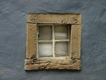 O mica fereastra, Monschau, Germania