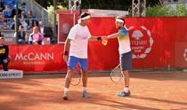 Horia Tecau si Florin Mergea, adversari in finala de la Madrid