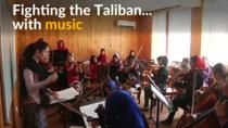 Orchestra formata din femei