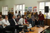 Proiect pilot romano-german pentru eficienta energetica in scoli