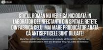 Ancheta publica pe blogul lui Catalin Tolontan
