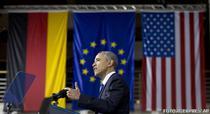 Barack Obama, discurs in favoarea tarilor din estul NATO