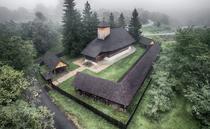 Biserica de lemn din Leleasca-Stefanesti, jud. Olt