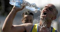 Cum sa te hidratezi in timpul alergarii