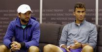Tecau si Mergea la BRD Tennis Insider