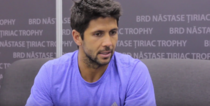 Fernando Verdasco la BRD Tennis Insider
