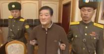 Kim Dong Chul, condamnat la munca silnica in Coreea de Nord