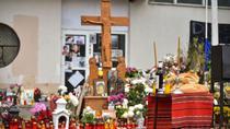 Parastas pentru victimele din Colectiv, pe 9 mai
