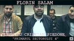 Florin Salam dedicatie pentru Piedone