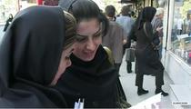 Femei in Iran