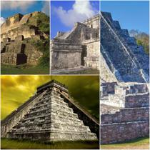 Piramide mayase