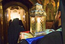 Lumina Sfanta de Pasti, adusa de la Ierusalim