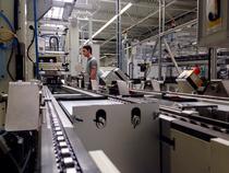 Fabrica Daimler Sebes