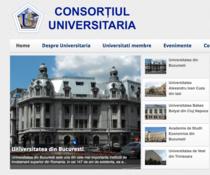 Consortiul Universitaria
