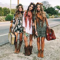 Moda de festival