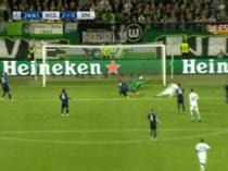 Maximilian Arnold face 2-0