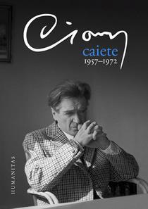 """Emil Cioran """"Caiete"""""""