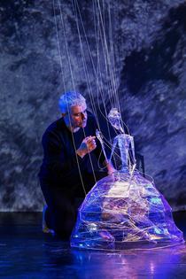 Furtuna, regia Alina Hiristea: foto Jeno Major