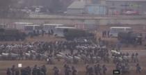 Presupus exercitiu al politiei ruse
