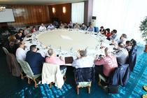 Sedinta informala de Guvern