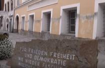 Casa in care s-a nascut Hitler