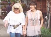 Beth Hart a lansat un clip dedicat mamei sale