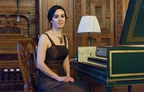 Raluca Enea-clavecin