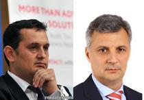 Gheorghe Piperea si Daniel Zamfir, autorii Legii DIP