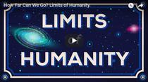 Limitele cunoasterii umane in explorarea Universului