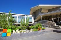 Logo-ul Microsoft