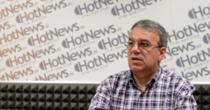 Vergil Chitac, candidat PNL la primaria Constanta