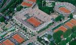 Complexul de la Roland Garros