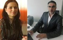 Isabella Carmu si Cristian Ionescu