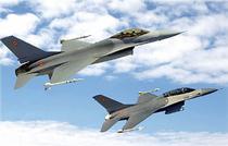 Avioane F-16 ale Fortelor Aeriene Romane