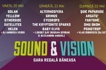 Sound & Vision Festival