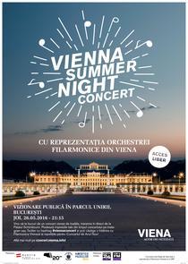 Concert Viena_Summer Night Concert