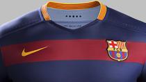 FC Barcelona si Nike, parteneri din 1998