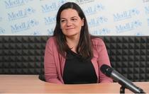 Dr. Gabriela Soare