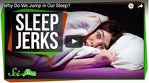 De ce ni se intampla sa tresarim in somn si cum putem preveni aceste episoade nocturne